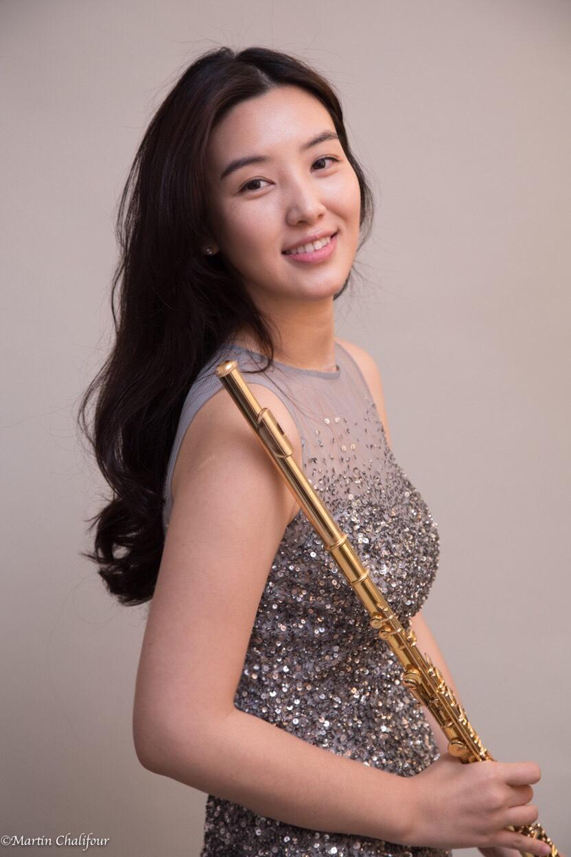Ieseul Kim, flute