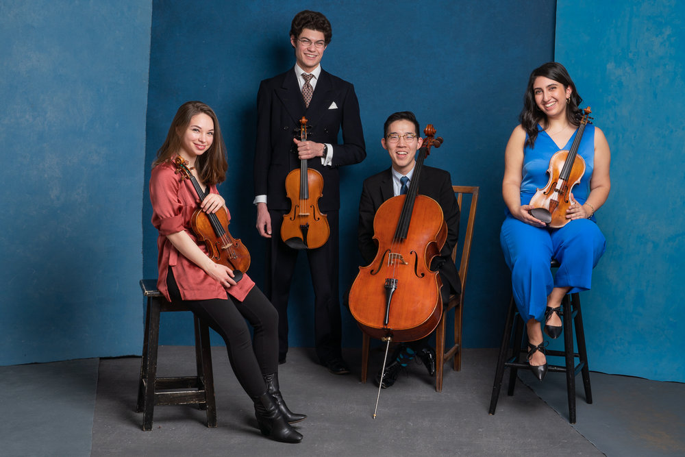 Eleonore String Quartet
