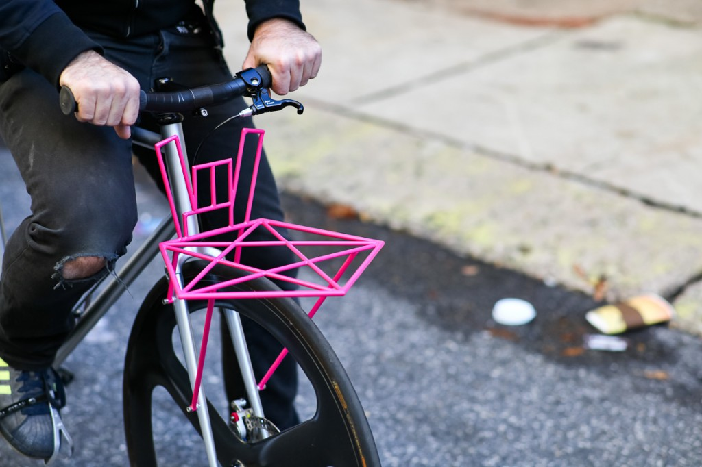 Front Racks  Metal  — G&O Family Cyclery | Seattle Electric
