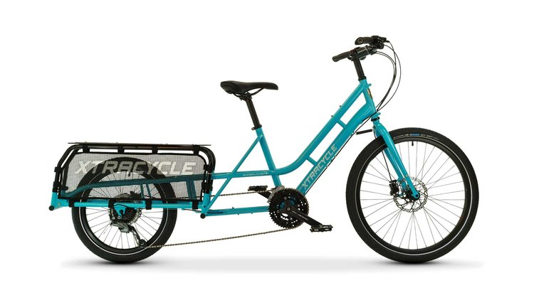 Xtracycle Edgerunner Swoop G O Family Cyclery