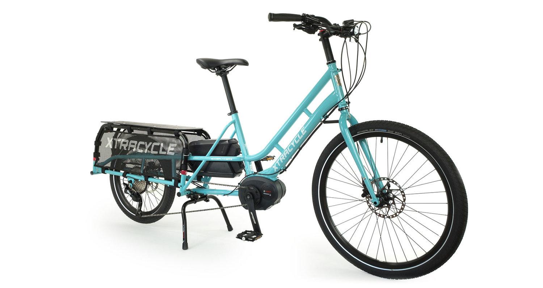 Family Bikes & Electric Bikes — G&O Family Cyclery   Seattle