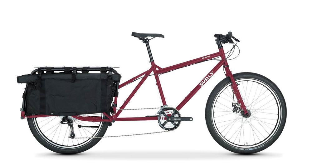 Surly Big Dummy — G&O Family Cyclery