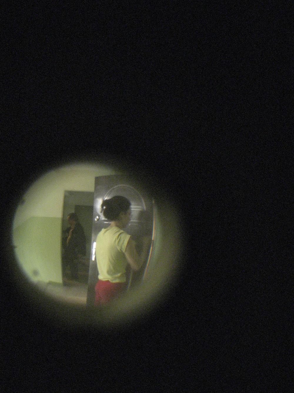 Surveillance: Warsaw.134