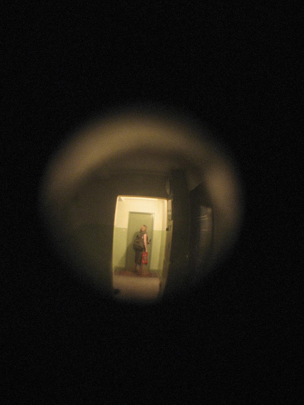 Surveillance: Warsaw.154