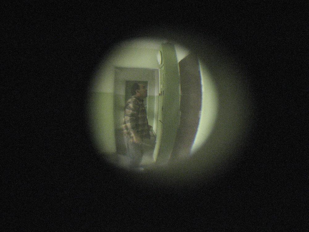 Surveillance: Warsaw.44