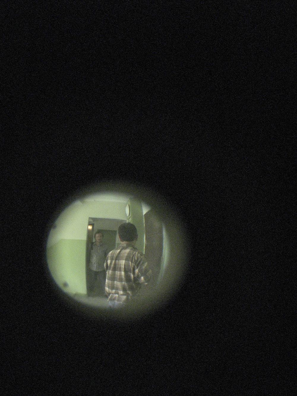 Surveillance: Warsaw.122