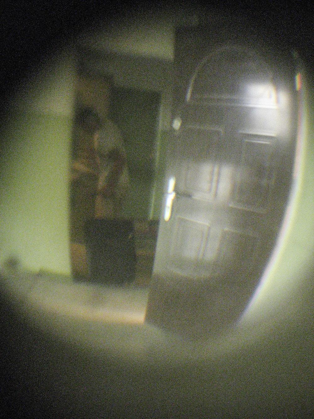Surveillance: Warsaw.126