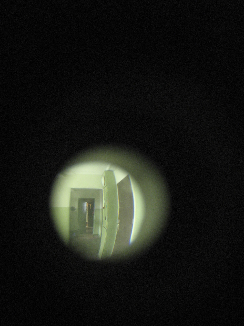 Surveillance: Warsaw.141