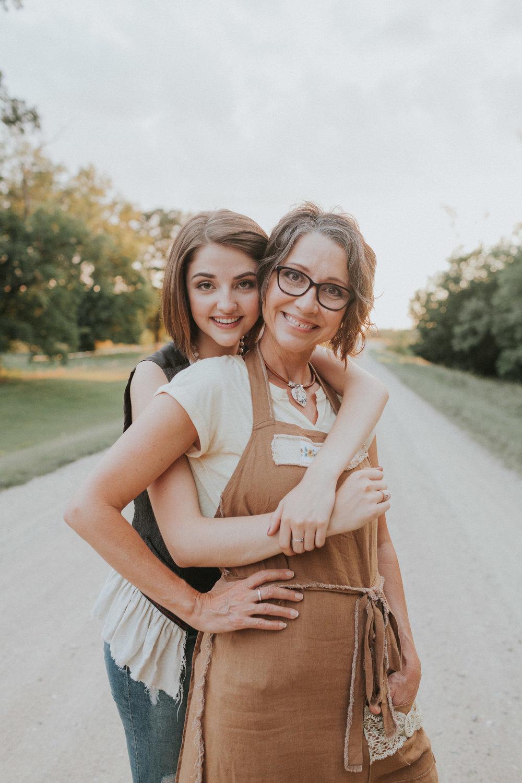 Emily +Janette Olsen