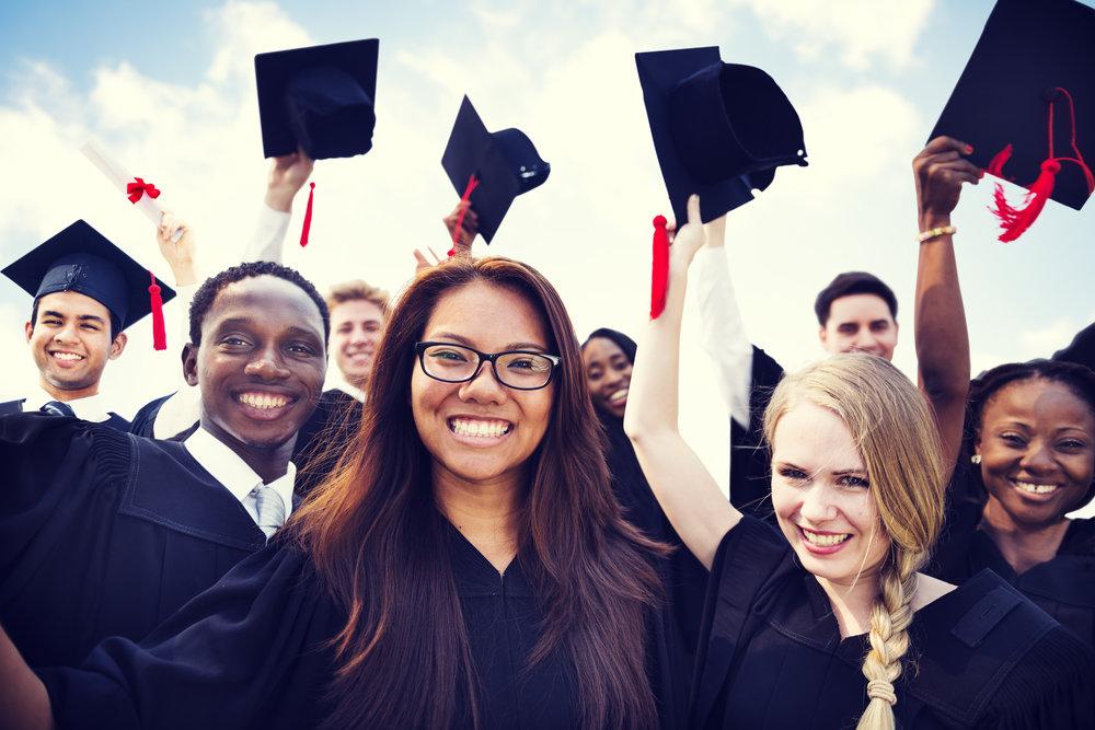 Undergraduate admissions advising