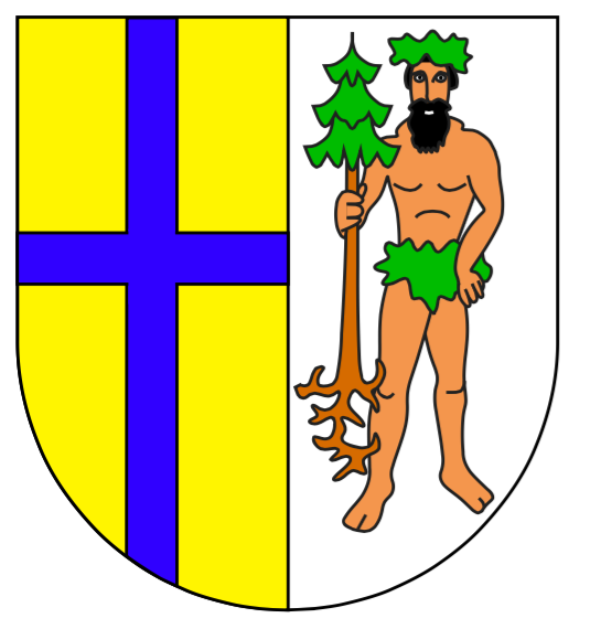 Coat of Arms of the League of the Ten Jurisdictions. The League of the Ten Jurisdictions joined with two other leagues to form The Three Leagues, which eventually became the canton of Graubünden.