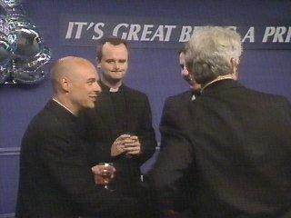 Father Brian Eno