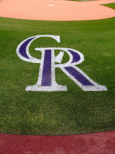 ( Image:  Colorado Rockies , a Creative Commons Attribution Non-Commercial No-Derivative-Works (2.0) image from hubs's photostream )