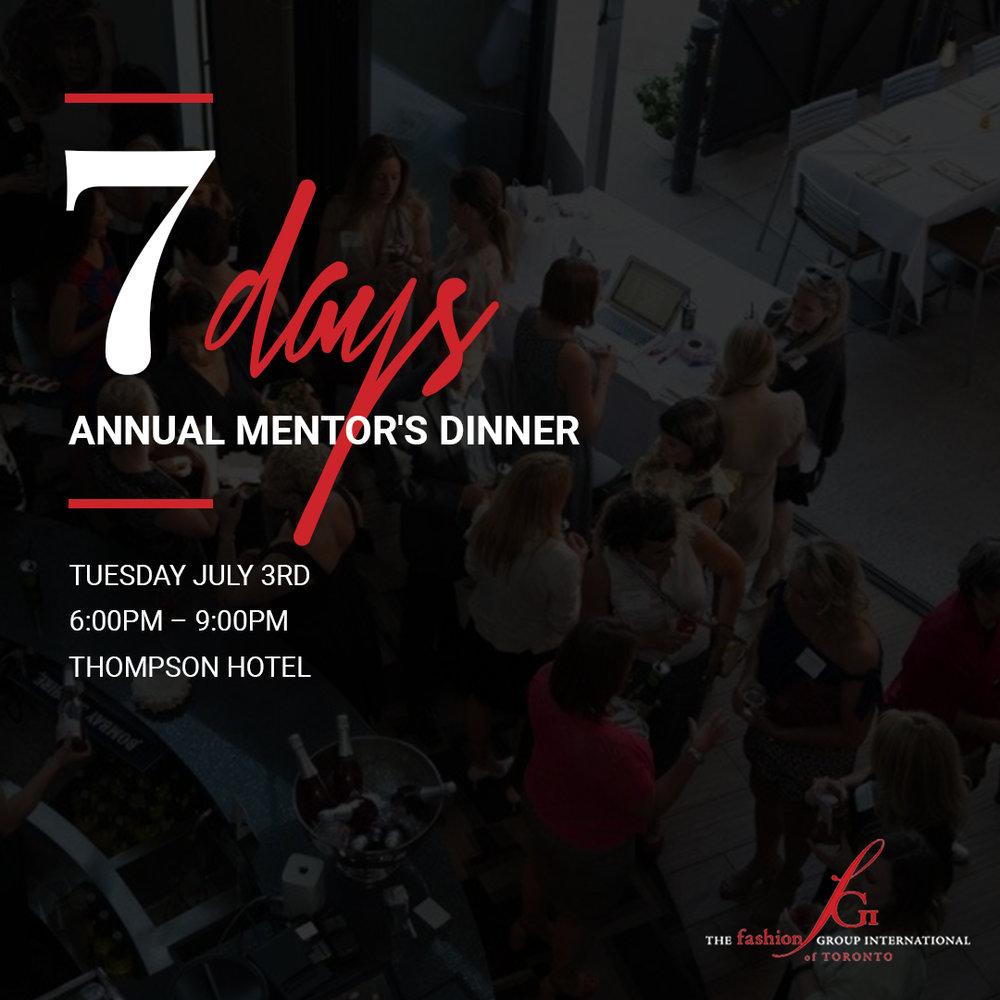 Mentor Dinner - 7 Day Countdown.jpg