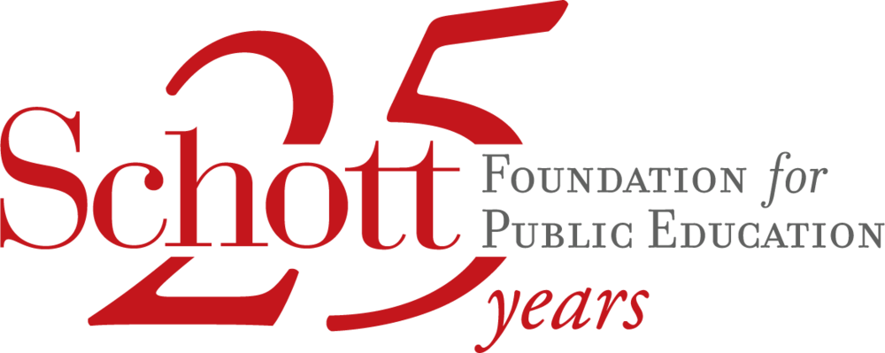 The Schott Family Foundation for Public Education