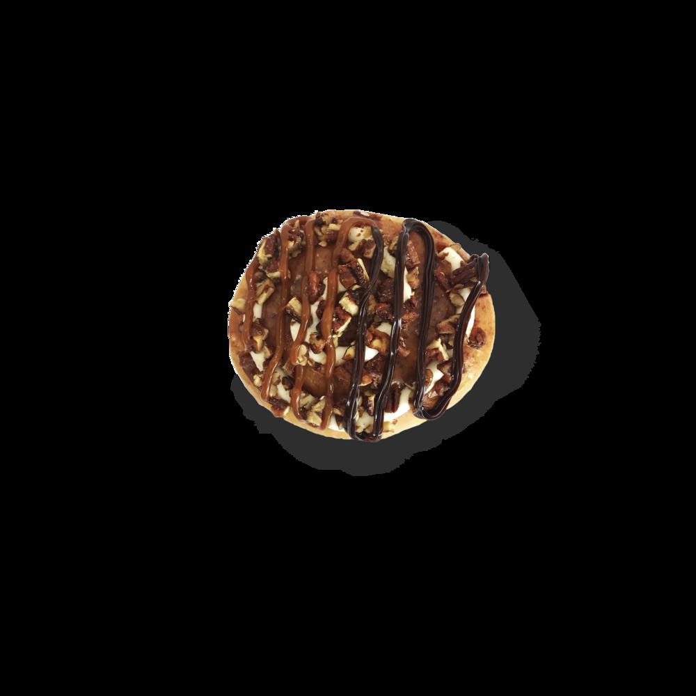 Gourmet Cinnamon Roll