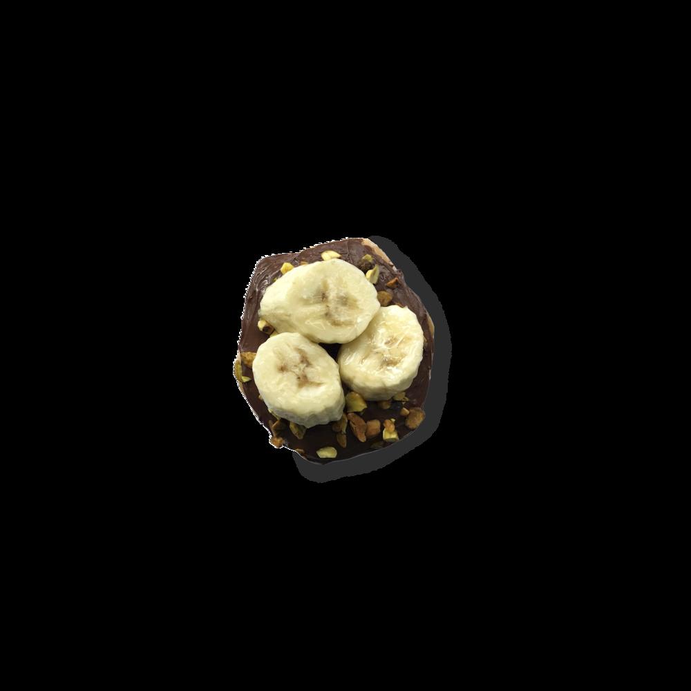 Banana Nutella