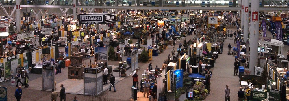 TCI EXPO features a full slate of programs designed specifically for the professional arborist.