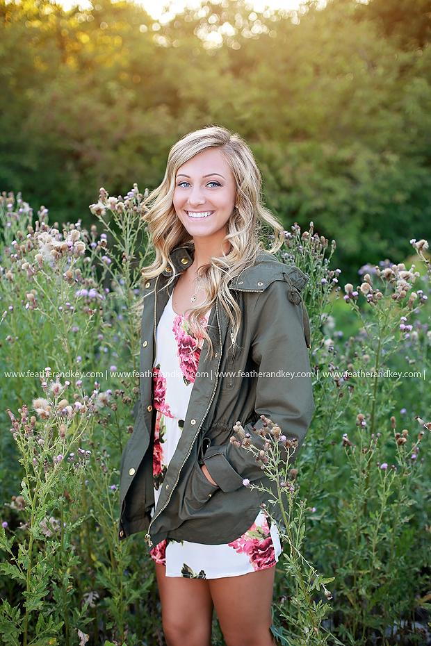 Huntington Senior Photographer 46750
