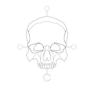 Jack Baker Art Logo