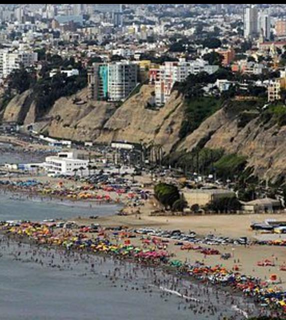 Compassion:    Lima, Peru -