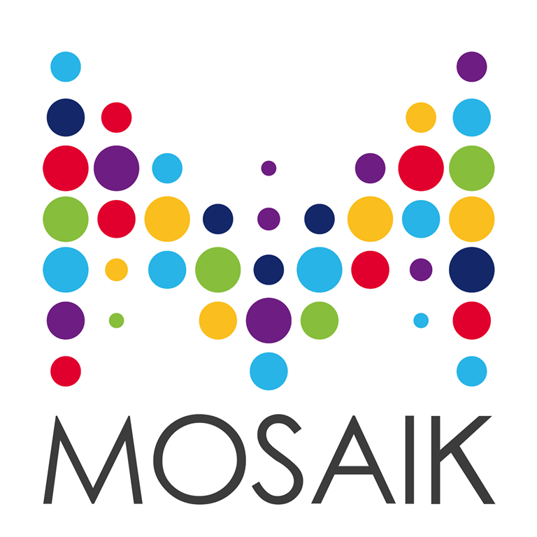 MOSAIK CHURCH - FACENHEIM, GERMANY. OCTOBER 12-19, 2018  -