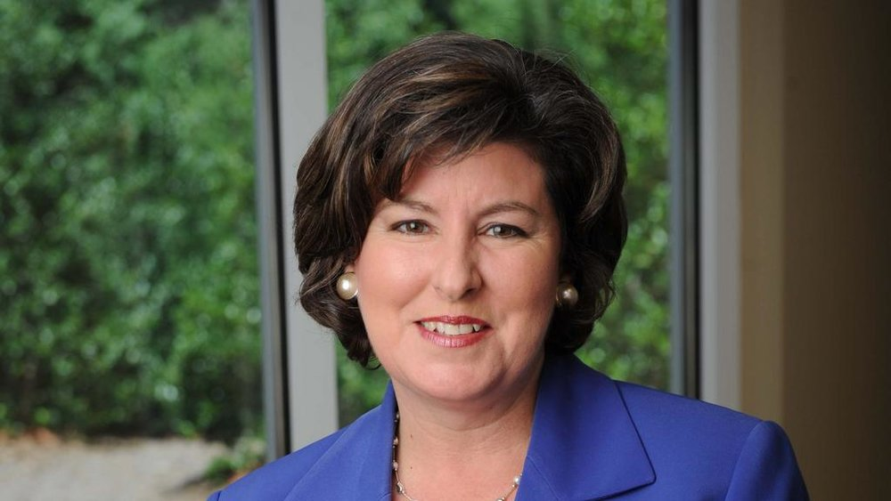Karen Handel, photo via  The Business Journal