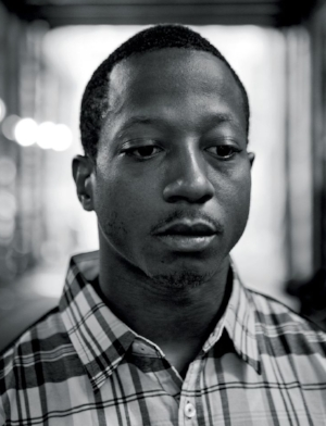 Kalief Browder, photo via  Affinity Magazine