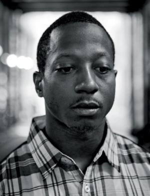 Kalief Browder, photo via  Affinity Magazine