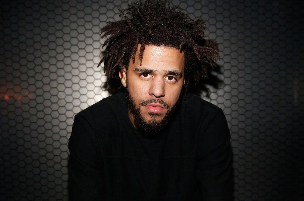 Cole, photo via  Billboard
