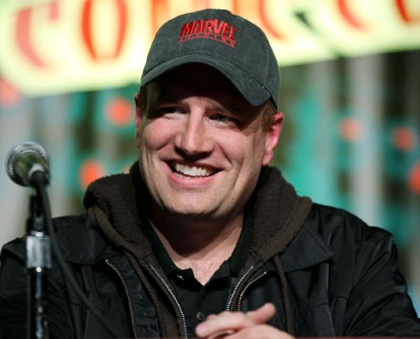 Kevin Feige Marvel Studio's President