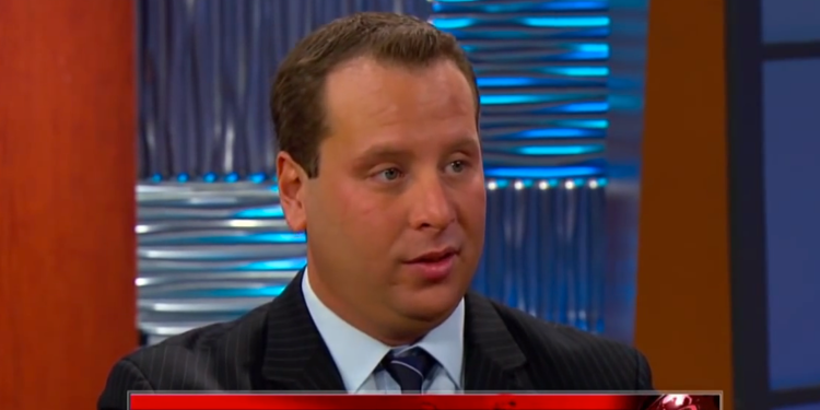 Sam Nunberg, photo via  Business Insider