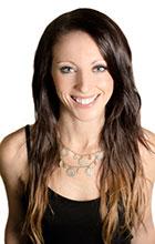 Kelsey - Stylist