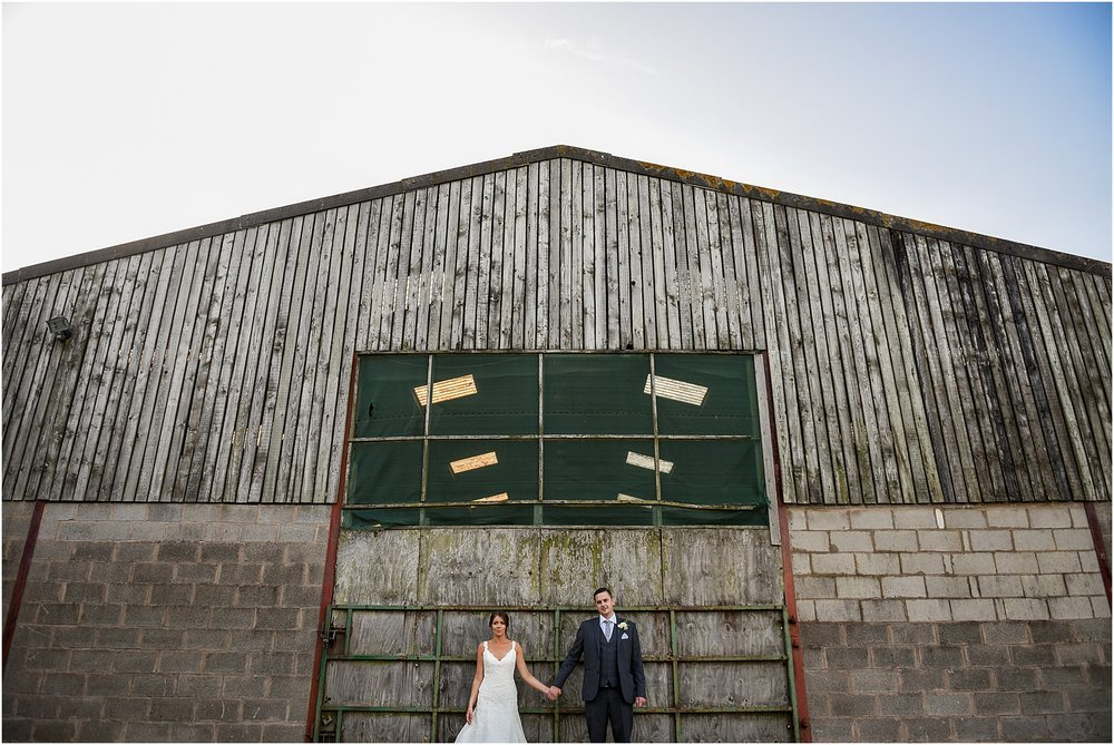 Blackpool Pleasure Beach wedding photography