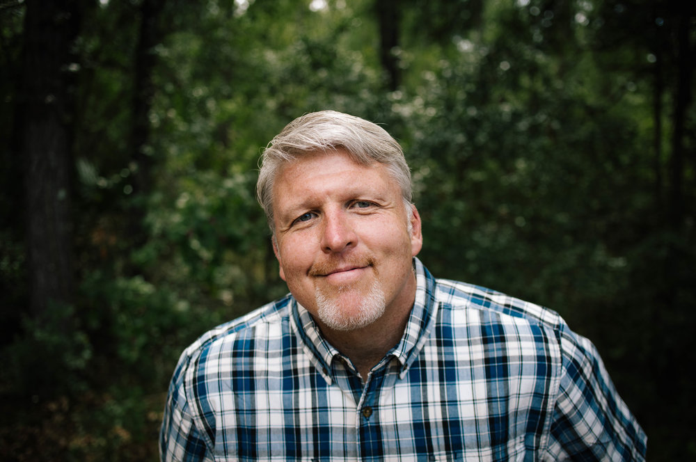 Philip Griffin, Senior Pastor