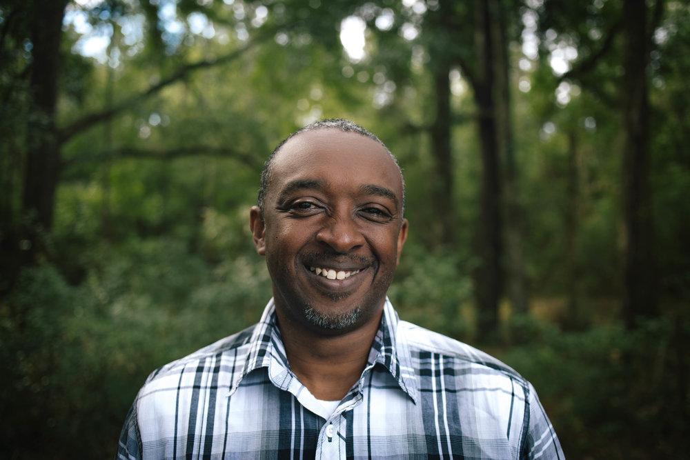 Sean Taylor, Worship Pastor