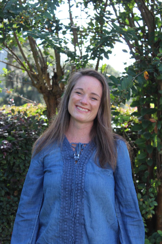Haley Long,  Multiethnic Ministries