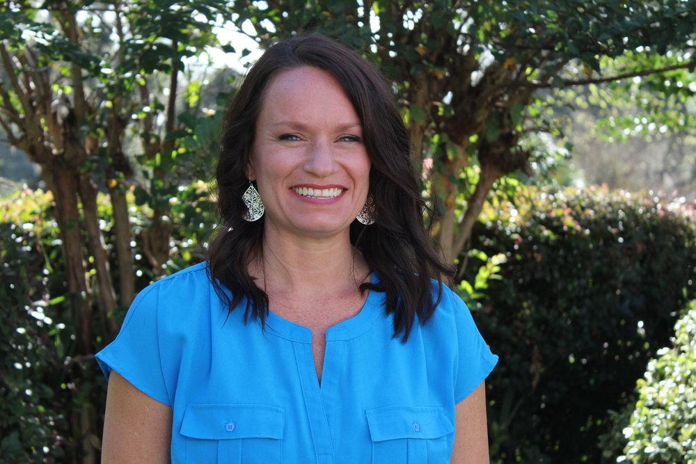 Shannon Thomas, Communications and Hospitality