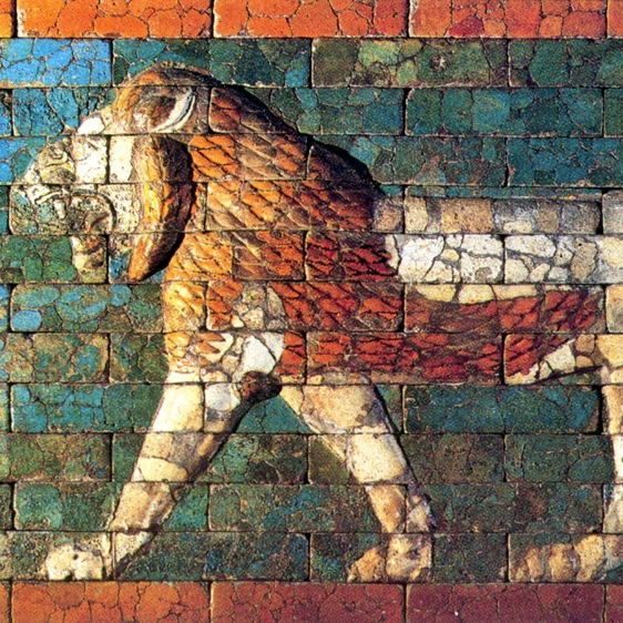 Messo -brick lion.jpg