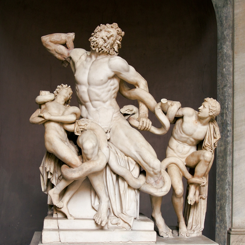 Ancient Greece - Laocoön and His Sons 2.jpg
