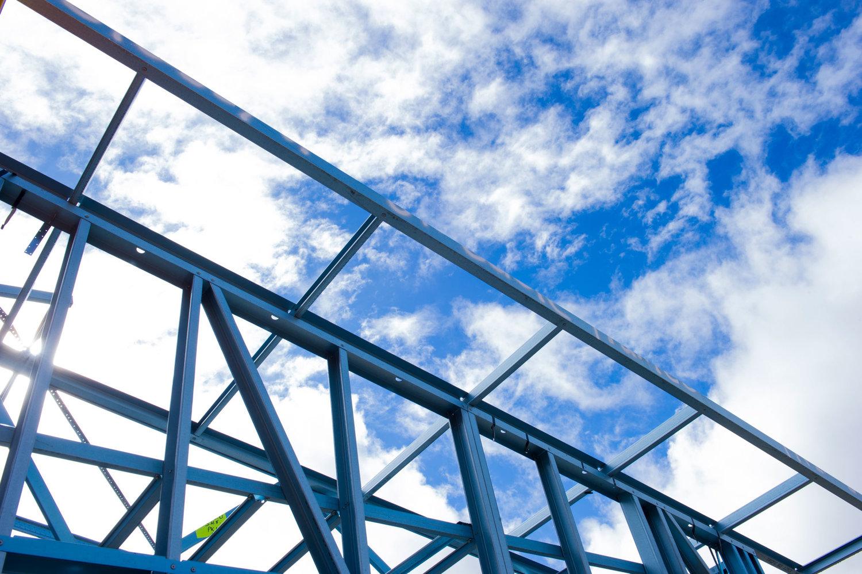 Steel Framing — Stoddart Group