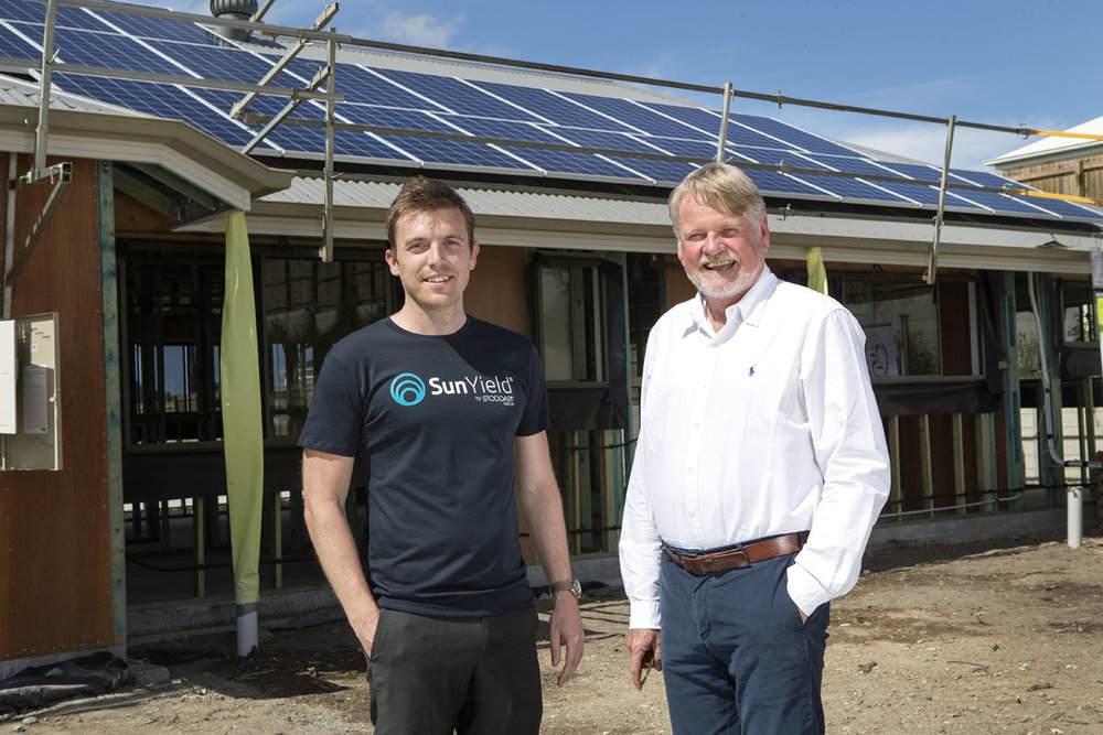 Solar for Investment Properties - We have recently launched our latest product, SunYield by Stoddart Group in the Queensland market. SunYield® allows both the landlord and the tenant to benefit from solar on new build rental properties.In an Australian-first, we've automated and simplified the billing and the landlord can either sell the power to their tenant or sell it directly back to the grid if the tenant chooses not to buy it.