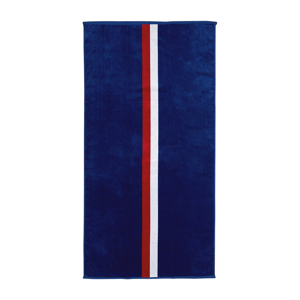 Beach_Towel_-_Royal_Blue_w_Red_Cream_Stripes_-_HA10014-646E_OKL.jpg