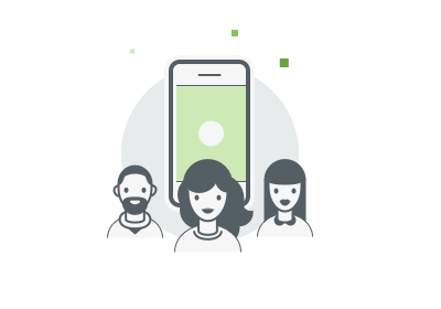 Create Custom Call Lists - RoboRecruiter helps source candidates by creating custom call lists of those who are interested and qualified for open roles. You have the ability to view and export these lists for your records.