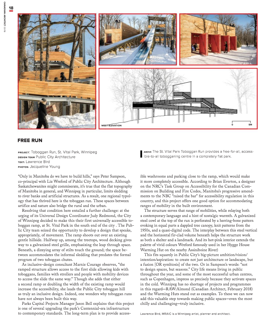 Canadian Architect - March 2018 - Free Run.png