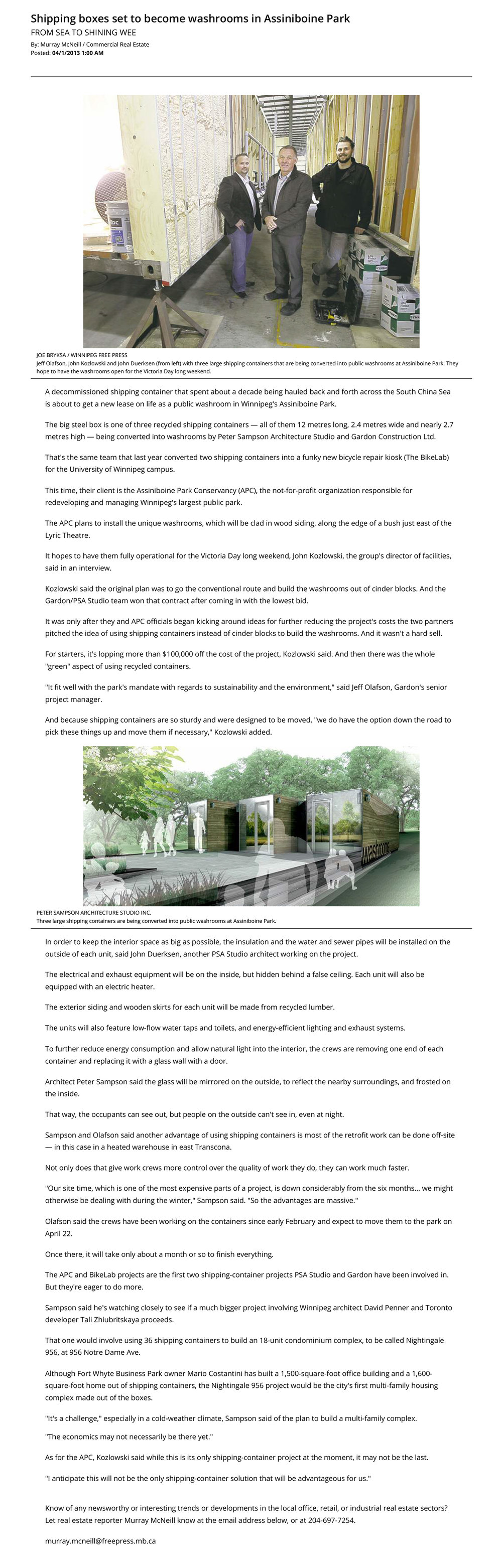 Shipping boxes set to become washrooms in Assiniboine Park - Winnipeg Free Press-1.jpg