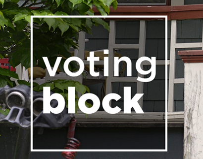Voting Block project launches