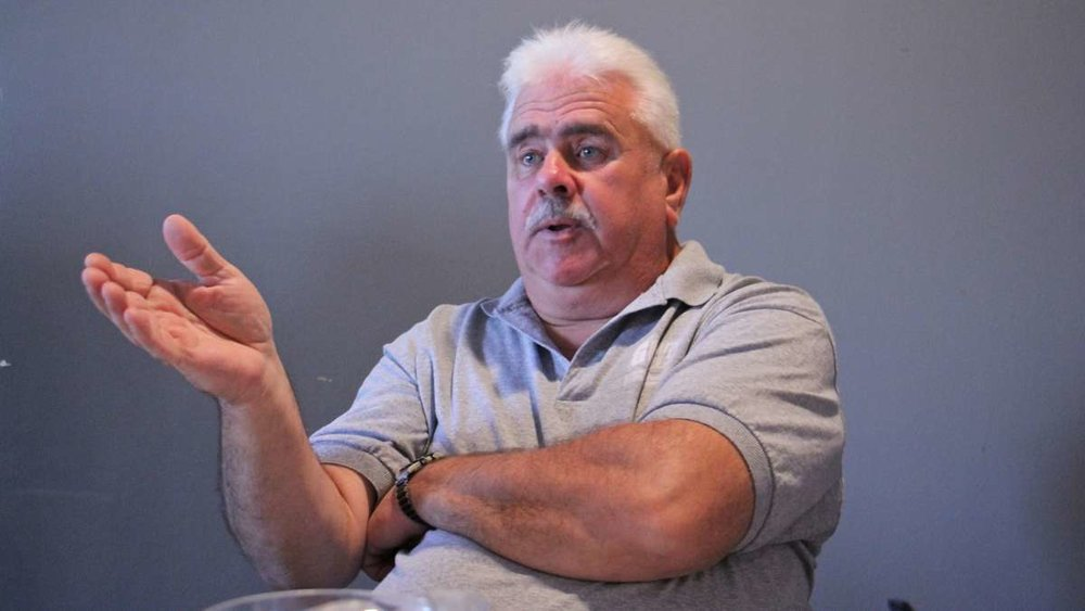 Over dinner, Paulsboro residents dish on N.J. politics and politicians – Newsworks/WHYY