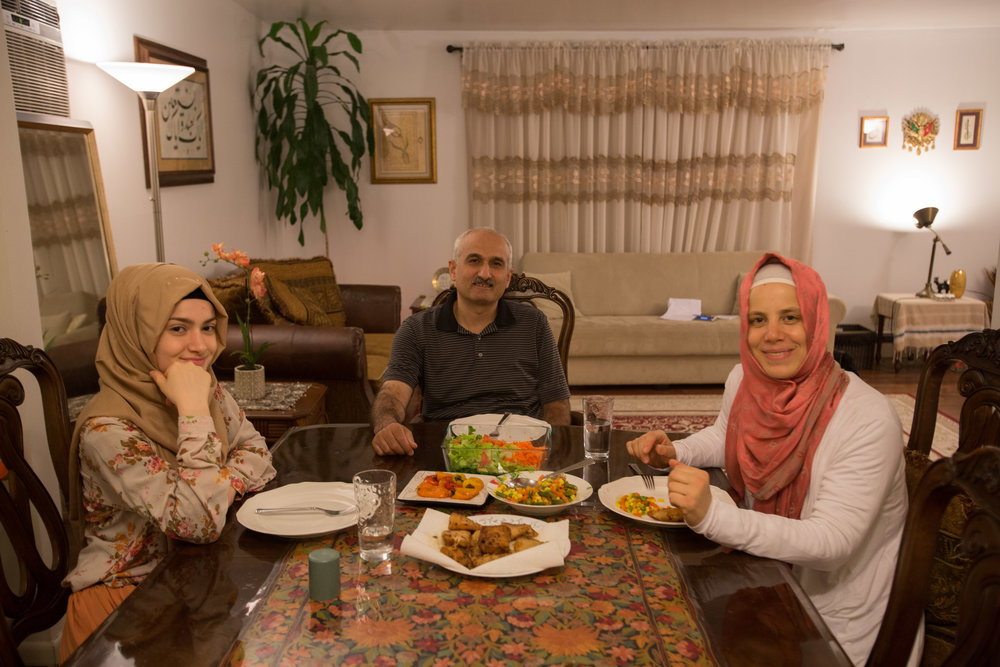 Immigrant, Muslim and voting Republican in New Jersey
