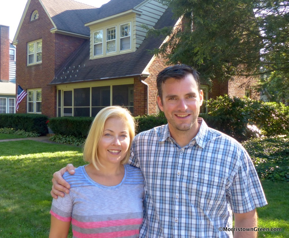 Washington's HQ neighborhood finds common ground between Morristown, Morris Township – Morristown Green